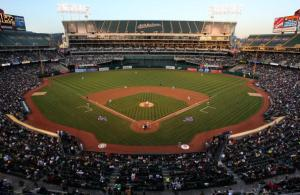 Boston Red Sox v Oakland Athletics